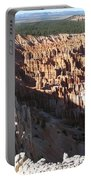 Cedar Breaks - Beautiful Nature Portable Battery Charger