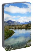 Beautiful New Zealand Portable Battery Charger