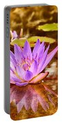 Beautiful Reflections Portable Battery Charger