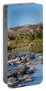 Beautiful River Portable Battery Charger