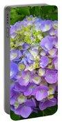 Beautiful Shades Of Indigo Portable Battery Charger