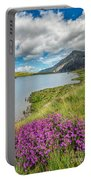 Beautiful Wales Portable Battery Charger