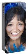 Beautiful Women Of Brazil 10 Portable Battery Charger