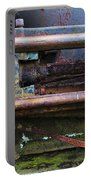 Beauty Of Rust 4 Portable Battery Charger