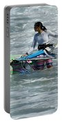 Beauty Of Windsurfing Maui 2 Portable Battery Charger