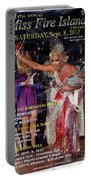 Beauty Queen Portable Battery Charger