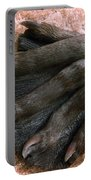Beavers Hind Foot Portable Battery Charger