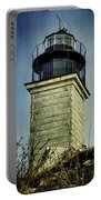 Beavertail Lighthouse  Portable Battery Charger