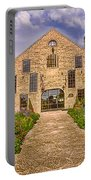 Becker Vineyards Winery Portable Battery Charger