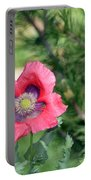 Bee A Flower Portable Battery Charger