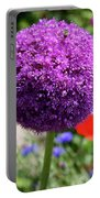 Bee Catcher Portable Battery Charger