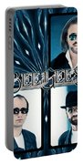 Bee Gees I Portable Battery Charger