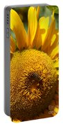 Bee Lunch Portable Battery Charger
