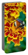 Bee My Friend Miss Marigold Portable Battery Charger