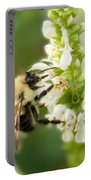 'bee'autiful Morning Portable Battery Charger