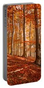 Beech Forest Portable Battery Charger