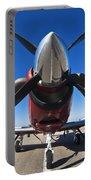 Beechcraft T-6a Texan II  Portable Battery Charger