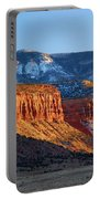 Beef Basin - Utah Landscape Portable Battery Charger
