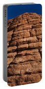 Beehive Valley Of Fire State Park Nevada Portable Battery Charger