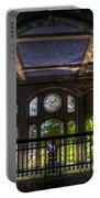 Beelitz Arches Portable Battery Charger