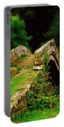 Beggars Bridge In Glaisdale North Yorkshire Portable Battery Charger