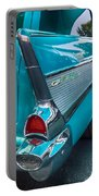 Bel Air Tail Fin Portable Battery Charger
