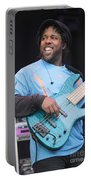 Bela Fleck And The Flecktones Portable Battery Charger