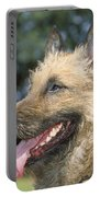 Belgian Laekenois Dog Portable Battery Charger