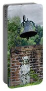 Bell Brick And Statue Portable Battery Charger