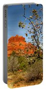 Bell Rock Vista Sedona  Az Portable Battery Charger