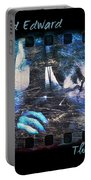 Bella And Edward - The Icy Kiss Portable Battery Charger