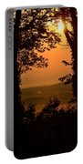 Bella Vista Sunset 2 Portable Battery Charger
