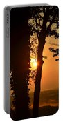 Bella Vista Sunset 3 Portable Battery Charger