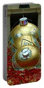 Bellagio Christmas Ornaments Portable Battery Charger