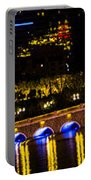 Bellagio Lagoon Walkway Portable Battery Charger