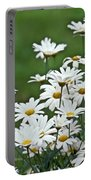 Bellis Perennis Portable Battery Charger