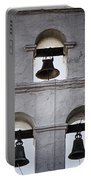 Bells Of Mission San Diego Too Portable Battery Charger
