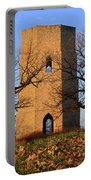 Beloit Historic Water Tower Portable Battery Charger