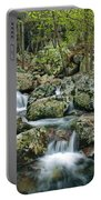 Below Mina Sauk Falls 1 Portable Battery Charger