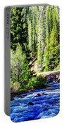 Belt Creek Portable Battery Charger