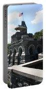 Belvedere Castle - Central Park Portable Battery Charger