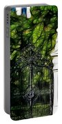 Belvedere Palace Gate Portable Battery Charger