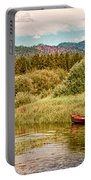 Bend/sunriver Thousand Trails Portable Battery Charger