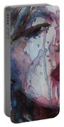 Beneath Your Beautiful Portable Battery Charger by Paul Lovering