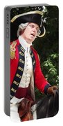Benedict Arnold Portable Battery Charger