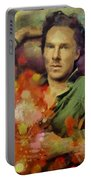 Benedict  Portable Battery Charger