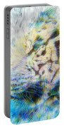 Bengal Explosion Portable Battery Charger