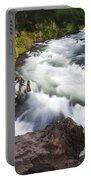 Benham Falls - Oregon Portable Battery Charger