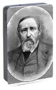 Benjamin Harrison (1833-1901) Portable Battery Charger