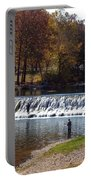 Bennett Springs Spillway Portable Battery Charger